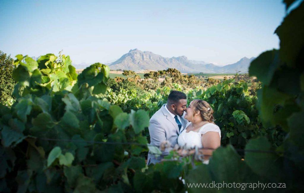 Preview ~ Preo & Kirsty's Wedding in Devon Valley & JC Le Roux, Stellenbosch