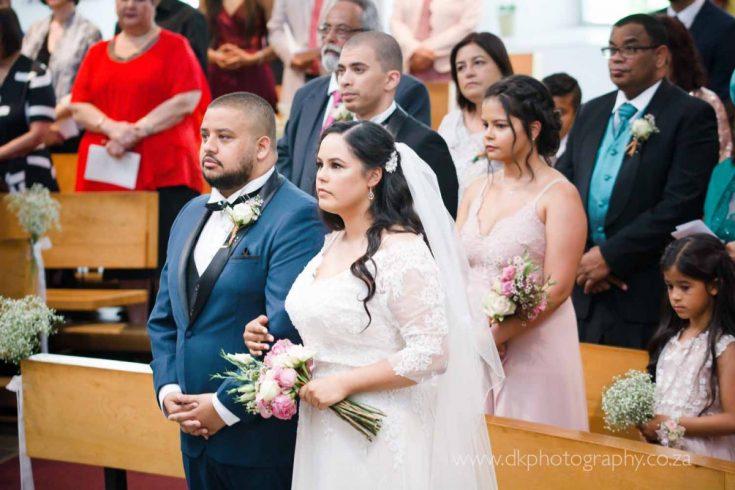 DK Photography DKP_5074-735x490 Simone & Lyle's Wedding in Suikerbossie Restaurant in Hout Bay