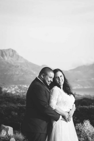 DK Photography DKP_5561-2-327x490 Simone & Lyle's Wedding in Suikerbossie Restaurant in Hout Bay