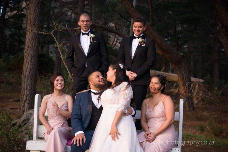 DK Photography DKP_5632-735x490 Simone & Lyle's Wedding in Suikerbossie Restaurant in Hout Bay