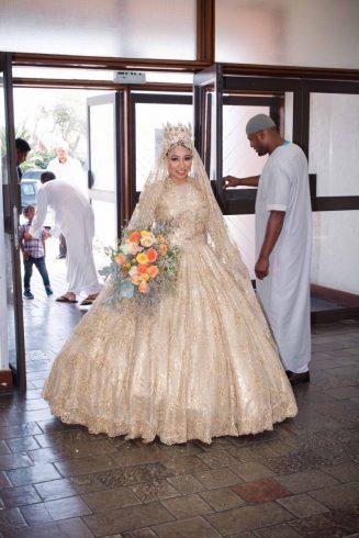DK Photography DKP_0041-327x490 Thaakirah & Nieyaaz's Wedding