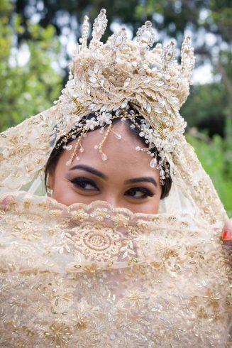 DK Photography DKP_0407-327x490 Thaakirah & Nieyaaz's Wedding