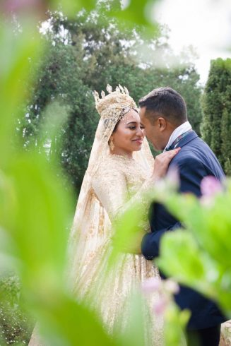 DK Photography DKP_0420-327x490 Thaakirah & Nieyaaz's Wedding