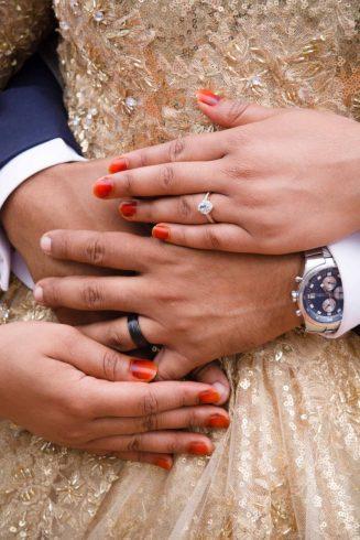 DK Photography DKP_0484-327x490 Thaakirah & Nieyaaz's Wedding