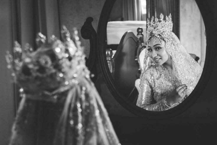 DK Photography DKP_0537-2-735x490 Thaakirah & Nieyaaz's Wedding
