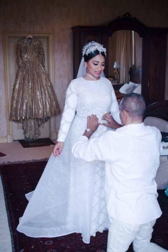 DK Photography DKP_0626-327x490 Thaakirah & Nieyaaz's Wedding