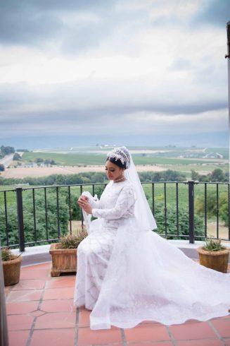 DK Photography DKP_0639-327x490 Thaakirah & Nieyaaz's Wedding