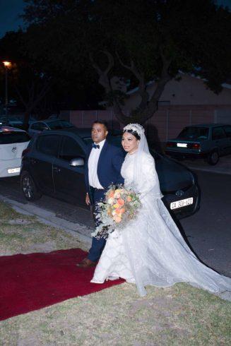 DK Photography DKP_0994-327x490 Thaakirah & Nieyaaz's Wedding