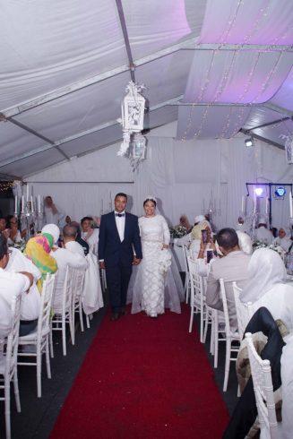 DK Photography DKP_1089-327x490 Thaakirah & Nieyaaz's Wedding