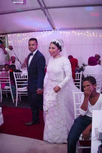 DK Photography DKP_1092-327x490 Thaakirah & Nieyaaz's Wedding