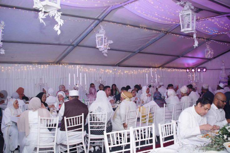 DK Photography DKP_1136-735x490 Thaakirah & Nieyaaz's Wedding