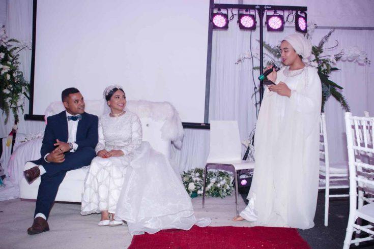 DK Photography DKP_1145-735x490 Thaakirah & Nieyaaz's Wedding