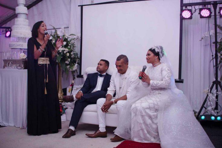 DK Photography DKP_1220-735x490 Thaakirah & Nieyaaz's Wedding