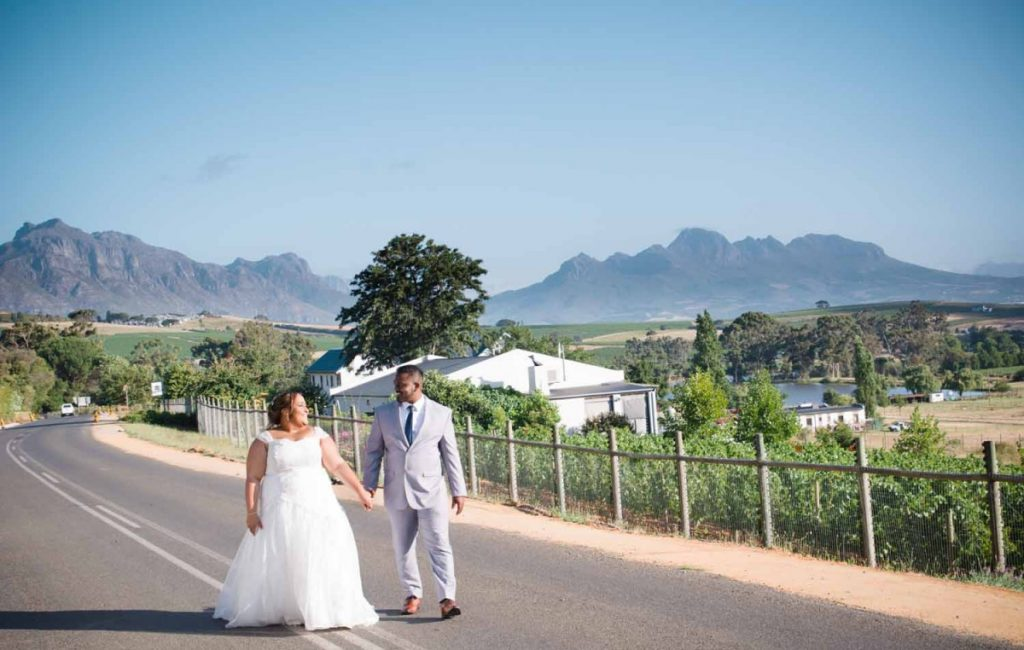 Preo & Kirsty's Wedding in Devon Valley Hotel & J.C.Le Roux Winery, Stellenbosch