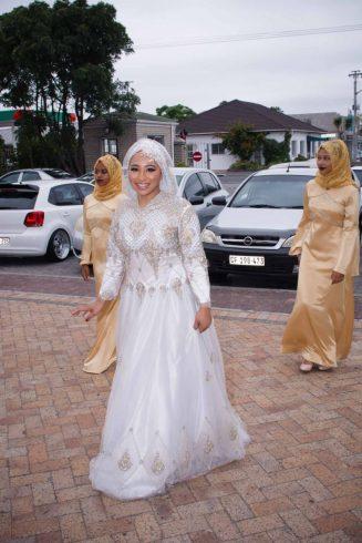 DK Photography DKP_9814-327x490 Thaakirah & Nieyaaz's Wedding