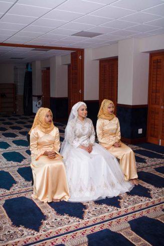 DK Photography DKP_9823-1-327x490 Thaakirah & Nieyaaz's Wedding