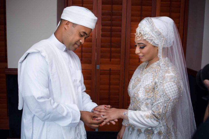 DK Photography DKP_9900-1-735x490 Thaakirah & Nieyaaz's Wedding