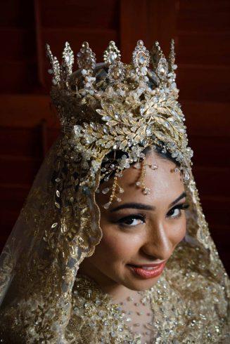 DK Photography DKP_9999-327x490 Thaakirah & Nieyaaz's Wedding