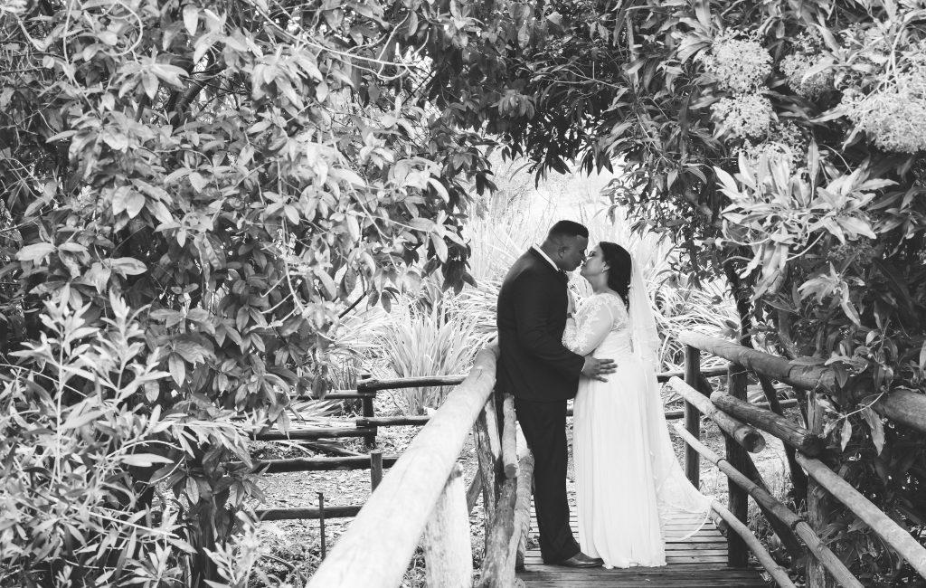 Preview ~ Mishka & Lance's Wedding in Spier Wine Farm ~ A Corona Wedding