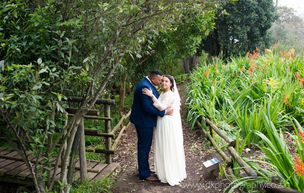 Mishka & Lance's Wedding ~ A Corona Wedding