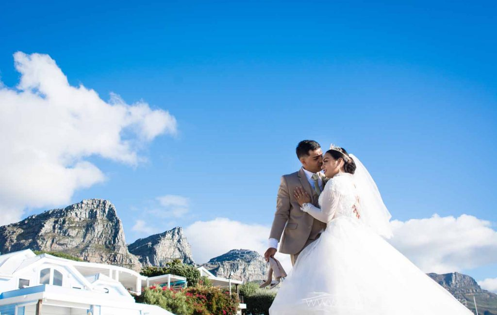 Preview ~ Taugheeda & Firhaad's Wedding